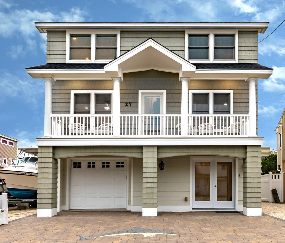 Holgate House Rental: BEAUTIFUL HOLGATE BEACH HOUSE (6