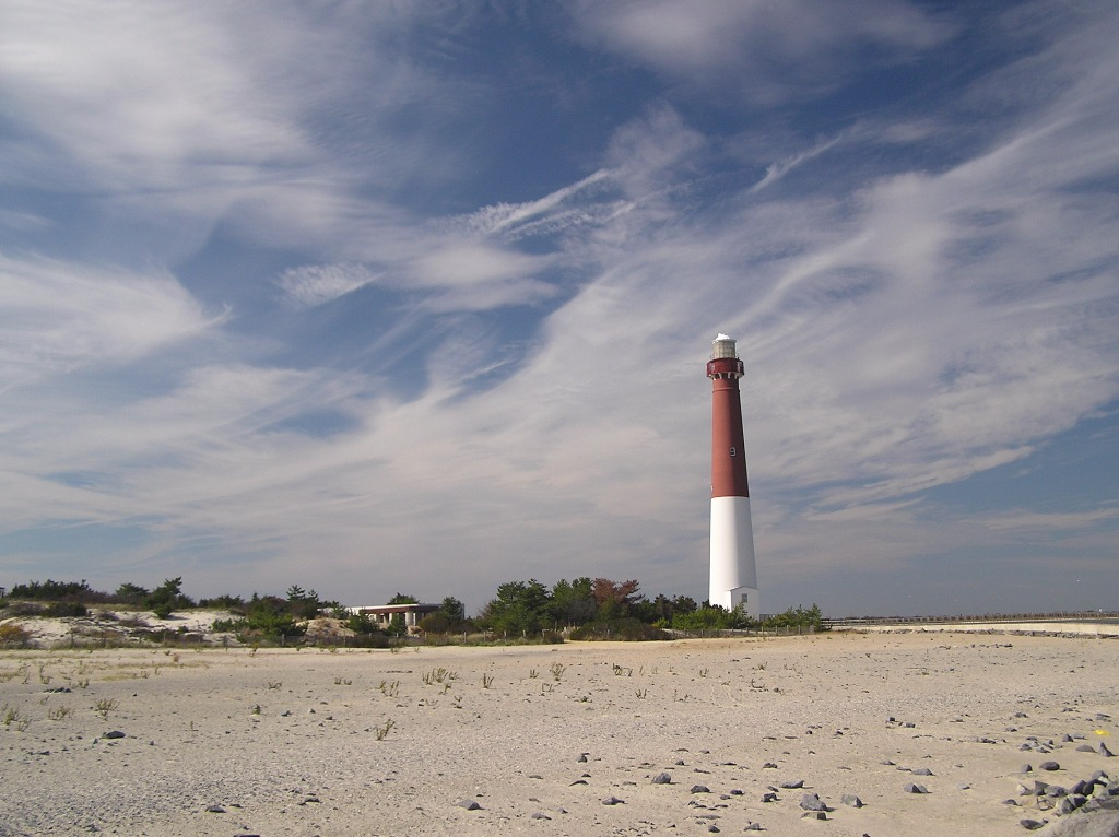 Long beach island vacation home rentals shore beach for Lbi surf fishing report