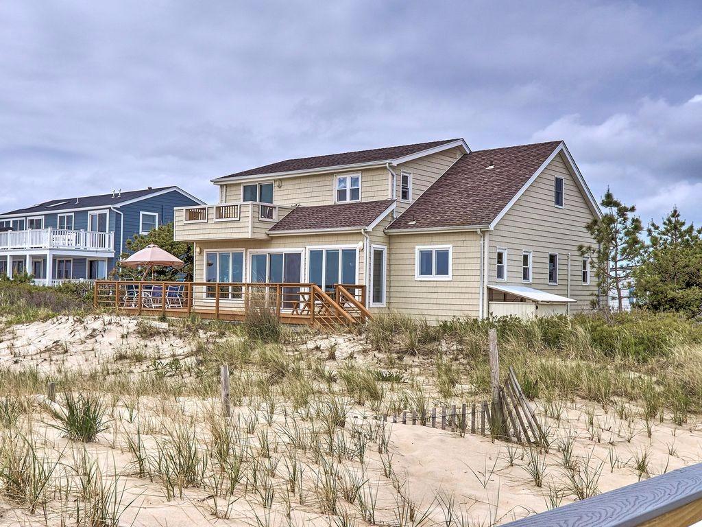 Realtors Virginia Beach Vacation Rentals