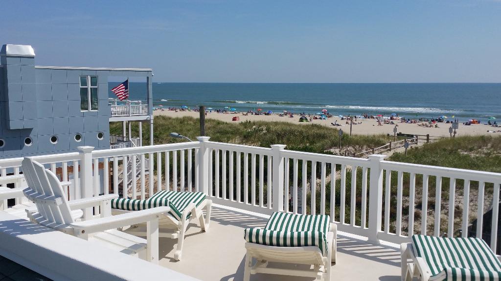 Long Island Ocean Front Vacation Rentals