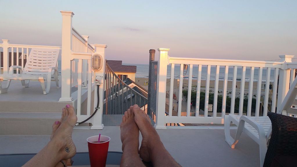 Ocean Block LBI Vacation Rentals