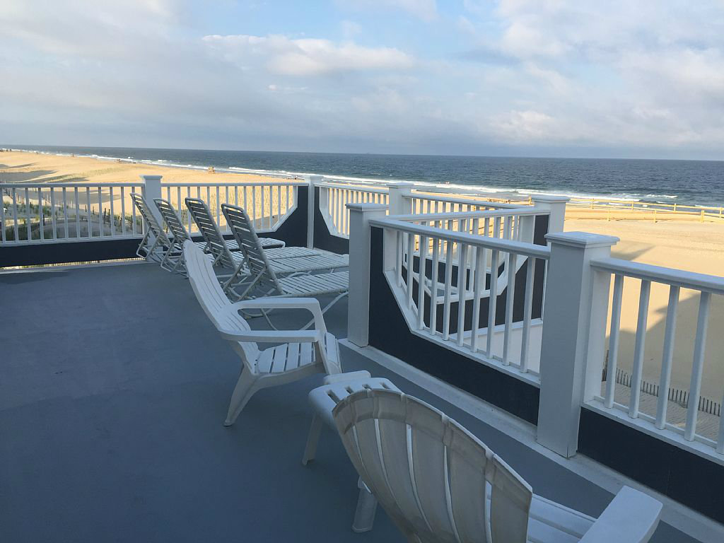 LBI Oceanfront Vacation Rentals