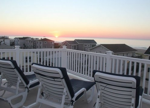 50% OFF - 6-22 6-29 $2300 Heated Pool, 2 to beach, Rooftop Deck