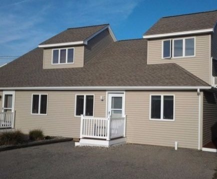 Beach Haven Bayside Townhouse EARLY SATURDAY ARRIVAL, 2 Bed, Sleeps 6