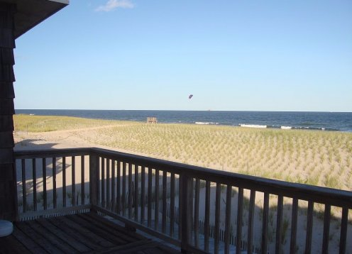 OCEANFRONT- Share with Family & Friends!  Sleeps up to 22!