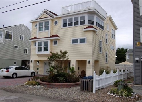 Peaceful Luxury, Awesome Ocean & Bay Views, Great WKids