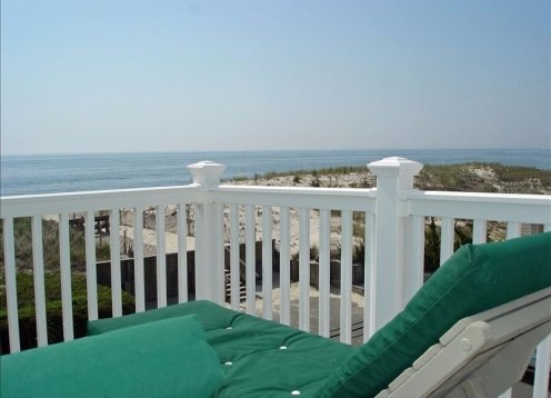 2ND FROM THE OCEAN~Direct Views of the Beach~Sept 2-9 Still Available!