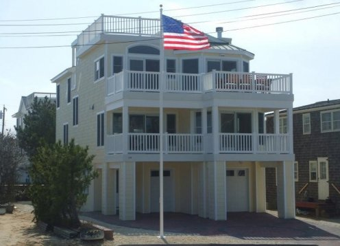 One Week Remaining - June 23rd - Luxury House - Just 20 Yards To Beach