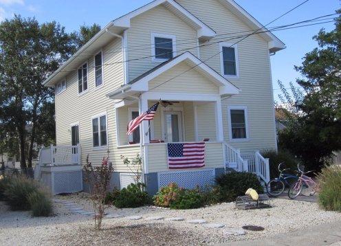 2 Weeks left June 30 to July 14-Oceanside 5 Bedroom-Beach Haven