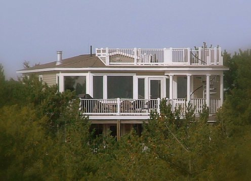 *WEEK of Aug. 24th AVAILABLE!* Ocean Front