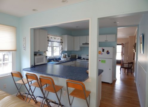 June weeks REDUCED, Stay a week from $1000! Best of Beach & Bay.