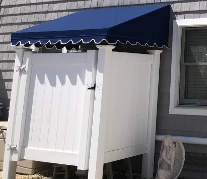 Summer Escape with Private Yard, Shower! - Beach Haven, LBI
