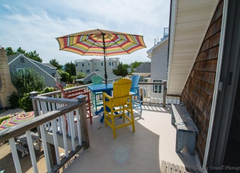 The Sea Breeze Cottage- 275 steps to beach