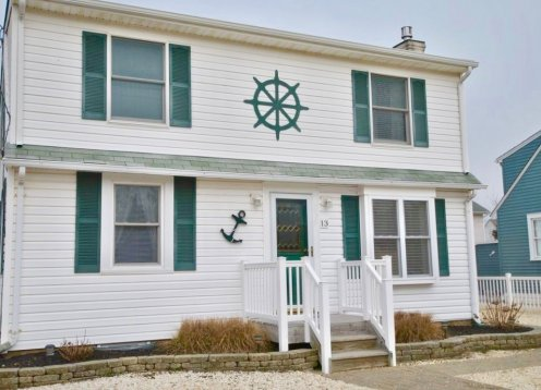 BH PARK CAPE, Sleeps 8, close to beach, AVAIL 629 & 76 NO EXTRA FEES