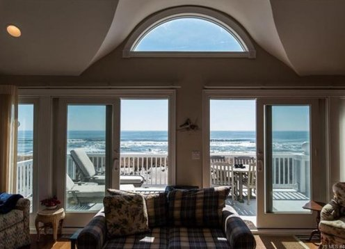 Beautiful Oceanfront July weeks available