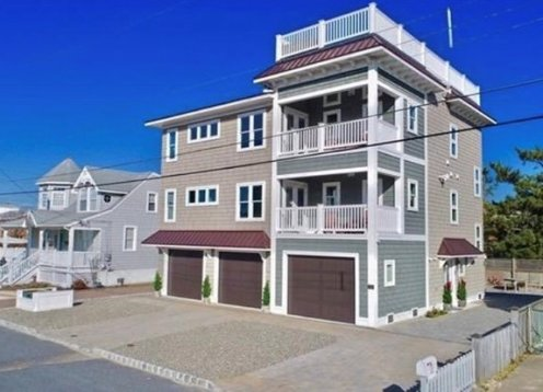 Brant Beach Rental