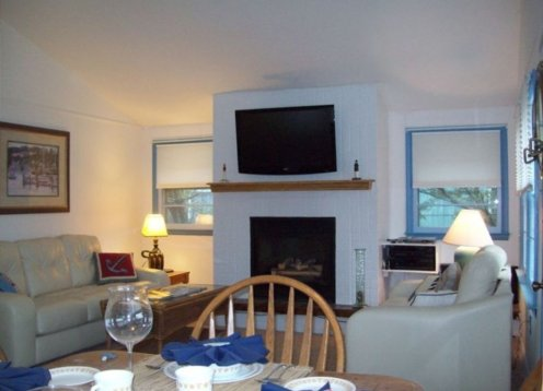 Best Deal in Barnegat Light Lbi-Ocean Side--July 4th week discount