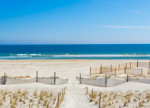 Booking Sept-Oct Deals NOW!  Pet Friendly S. B. Haven Ocean Front