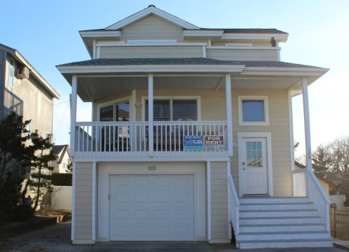 2 houses to Beach-Oceanview Oceanblock-Only 1 Summer Wk Left, Luxury!!