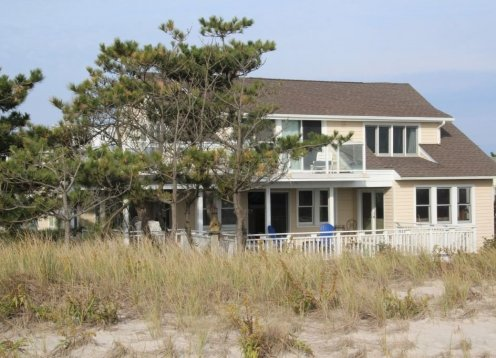 New List: Large Oceanfront Renovated - July & August Weeks available