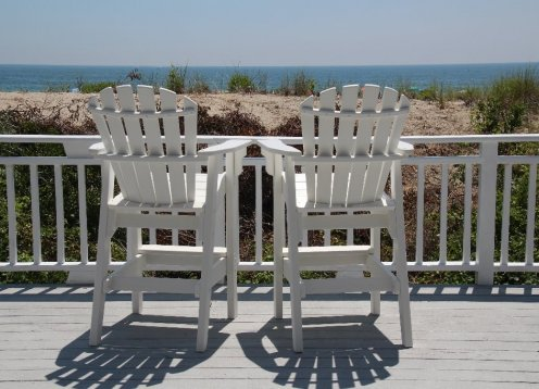 OPEN weeks of June 27&July 25-Large Oceanfront for 18 -Family Friendly