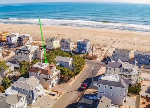 3rd House From Beach - ONLY 1 WEEK LEFT IN JULY FOR 2021 SEASON