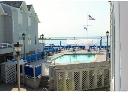 LBI, Beach Haven, Waterfront w pool
