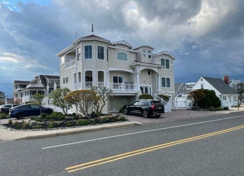 Rates Open for 2022! The Dunes - Luxury Home w heated pool & roof deck