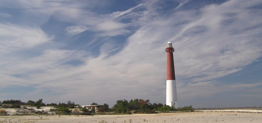 Long Beach Island New Jersey | LBI